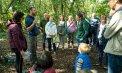 Fête du Parc naturel 8 Septembre 2019 Hergnies